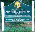 Montville Chamber sign