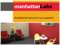 Manhatten labs